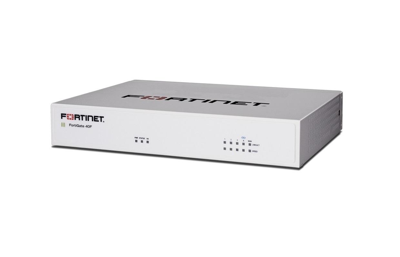Fortinet Fortigate 40F SD-WAN next generation firewall