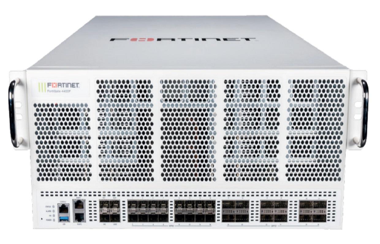 Fortinet Fortigate 4400F Next Generation Firewall