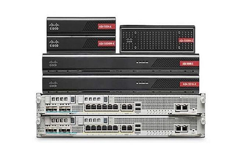 Cisco Firewalls ASA