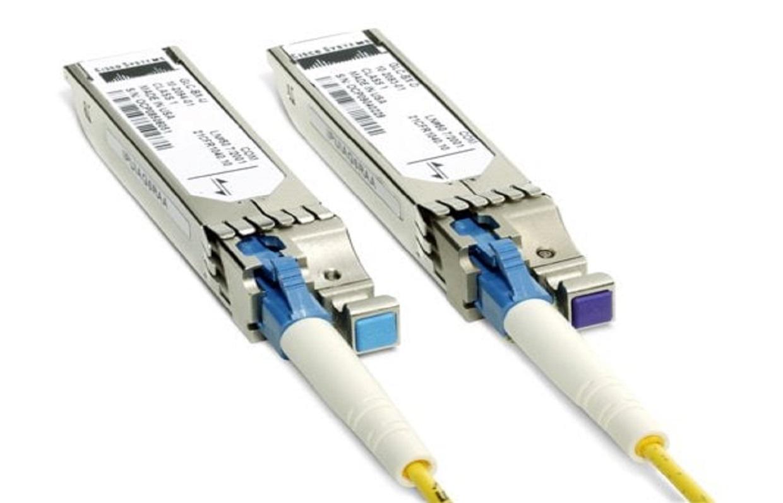 Cisco SFP moduli