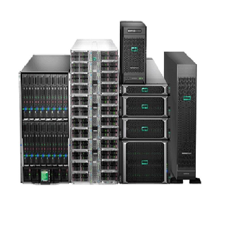 HP ProLiant serveri