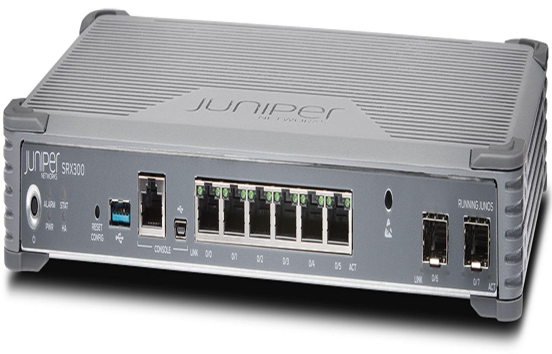 Juniper Networks SRX300